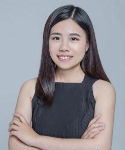 Jieying Chen
